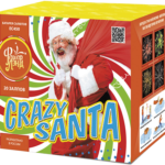 Crazy Санта